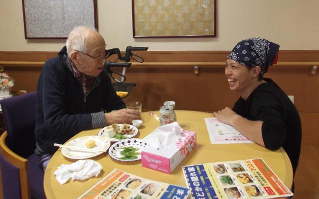 社会福祉法人 永山会 まどかの特別養護老人ホーム