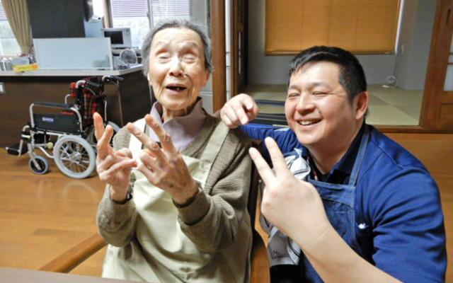 社会福祉法人 永山会 まどか2番館のグループホーム