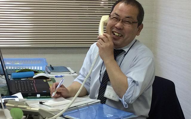 社会福祉法人 永山会そせい苑の介護支援専門員(ケアマネジャー)