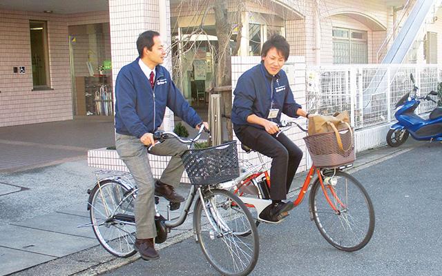 社会福祉法人 永山会京都市下鳥羽地域包括支援センター